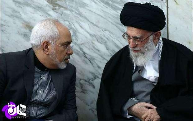 چرا ظریف در دیدار رئیسجمهور سوریه با رهبری نبود؟/ چه کسی ساعت دیدار رئیسجمهور با بشار اسد را به وزیر خارجه نگفت؟