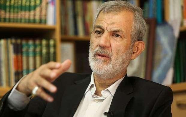 ناطق تمایلی به ایجاد وحدت در بین اصولگرایان ندارد/ احمدینژاد قائل بود با امام زمان ارتباط دارد/ در سال ۷۶ یک میلیون شرط بستم که ناطق با رای بالا پیروز است/ با قدرت از دولت روحانی حمایت میکنیم