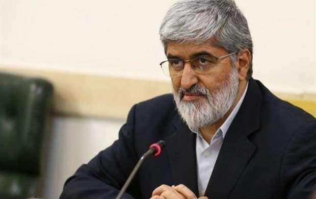 انتقاد علی مطهری از مجمع تشخیص