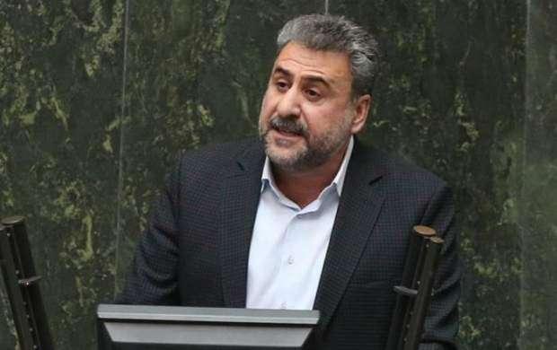 آقای فلاحت پیشه! شما رئیس کمیسیون امنیت ملی مجلس هستید؟