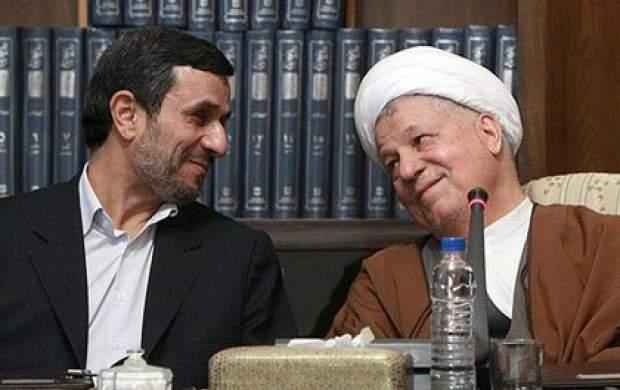 احمدینژاد و مرحوم رفسنجانی استقلالی بودند!