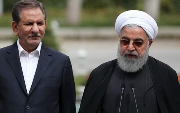روحانی تکلیف «لعنت»های مردم را مشخص کرد+فیلم
