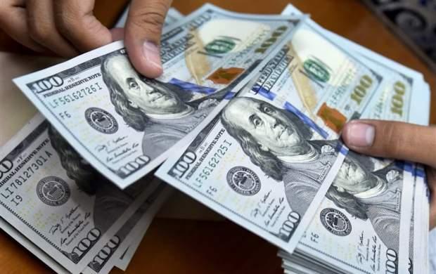 قیمت دلار بازهم بدون تغییر ماند