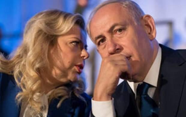 ایران تلفن همراه همسر و پسر نتانیاهو را هک کرد