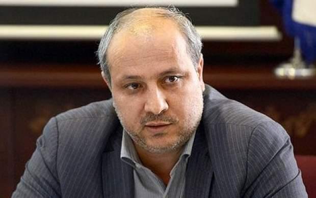 جهانگیری استاندار گلستان را برکنار کرد/ آخرین گفتگوی مناف هاشمی پس از ورود به ایران: فضا را مثبت کنید!