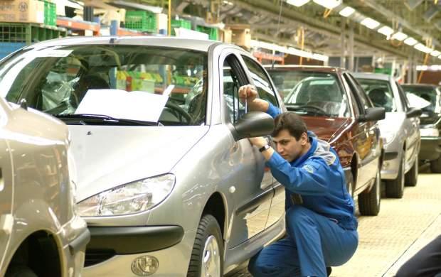 خودروسازان برای افزایش قیمت چه کردند؟