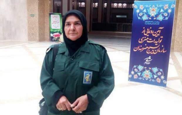 ترامپ کارگردان زن ایرانی را به آرزویش رساند