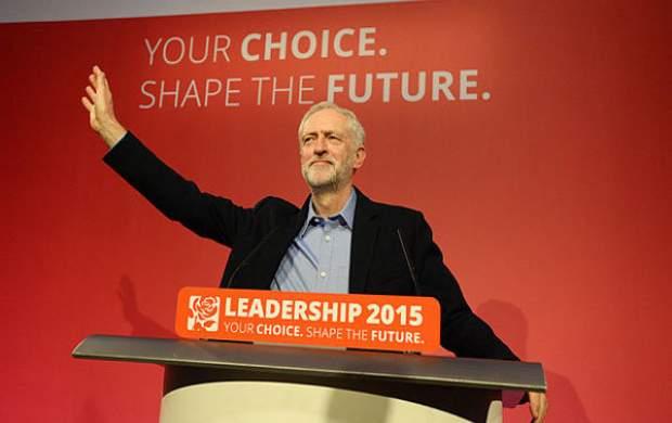 شانس کوربین برای نخست وزیری بریتانیا