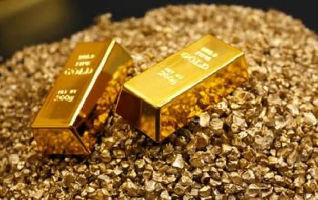 ۳ عامل مهم کاهش قیمت طلا