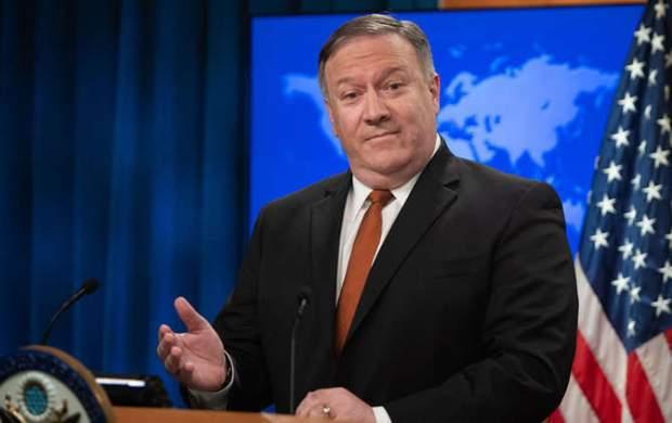 آمریکا به دنبال هیچ گونه اقدام نظامی علیه ایران نیست