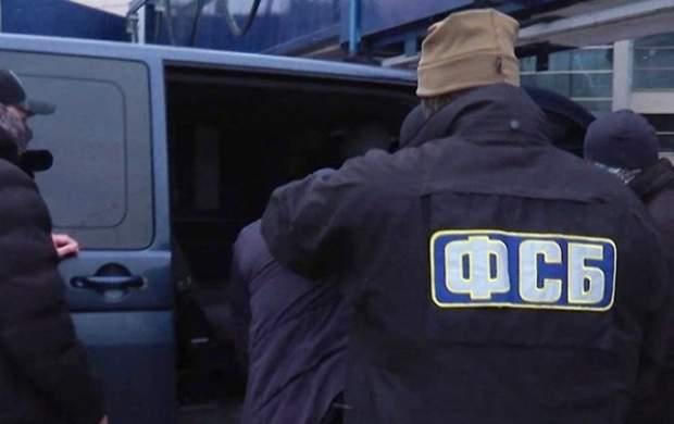 موج تازه دستگیری داعشیها در روسیه