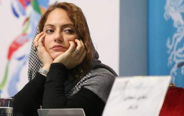 تشکیل پرونده برای مهناز افشار درباره حواشی قتل طلبه مظلوم