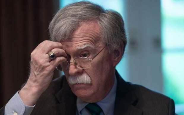 هدف اصلی فشار حداکثری آمریکا بر ایران از زبان «بولتون»