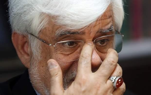غایب بزرگ جلسه روحانی با فعالان سیاسی