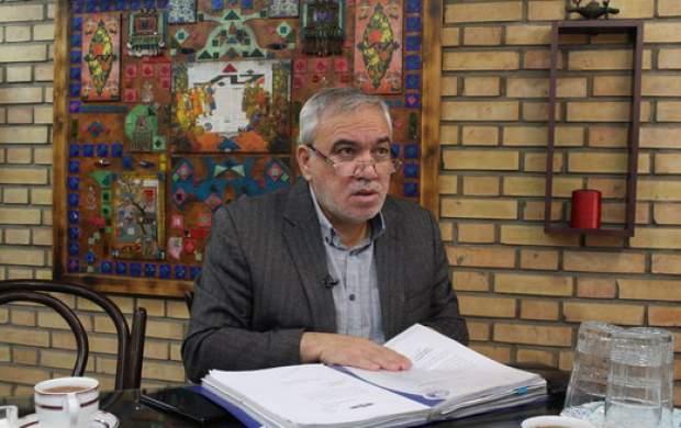 فتح اللهزاده: قهرمانی پرسپولیس ارزش ندارد!