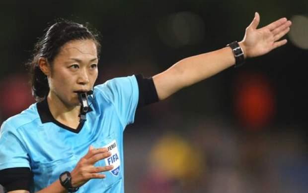 پای زنان به فوتبال مردان آسیا باز شد!