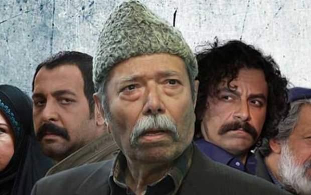 تمجید پرویز پرستویی از سریال شبکه سه