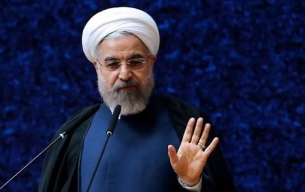 روحانی: ما همان دولت کارآمد هستیم