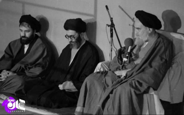 ناگفتههای ۱۴ خرداد ۶۸/ هاشمی عضو شورای رهبری یا مسئول اجرایی؟/ امام خمینی: وقتی مثل آقای خامنهای را دارید، چرا تردید دارید؟/ آقای منتظری «فاسد» و «فاسق» و «فاجر» است