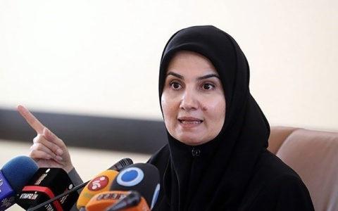 تیر خلاص خانم حقوقدان به اندک امید هواداران روحانی/ بزنگاه انتخابات زمان وعده فروشی است؟