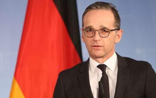 کیهان: آلمان باید عذرخواهی میکرد فضولی کرد