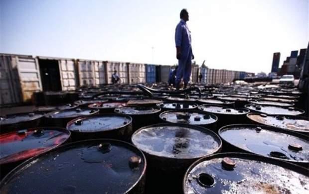 کشف ۳۰۰ هزار لیتر سوخت قاچاق در اهواز