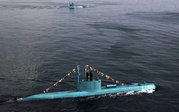 حمله به ۲ نفتکش غول پیکر در دریای عمان