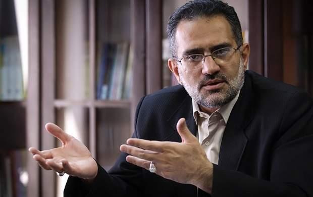 حسینی: تکرار دوباره مذاکره با آمریکا معنا ندارد