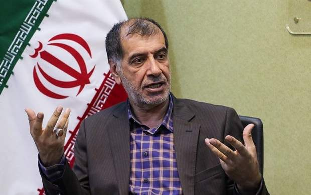 آقای لاریجانی بهدرد ریاست جمهوری میخورد