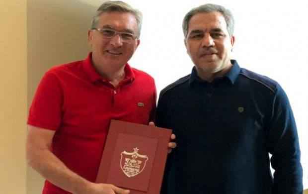 شکایت باشگاه پرسپولیس از الاهلی به فیفا