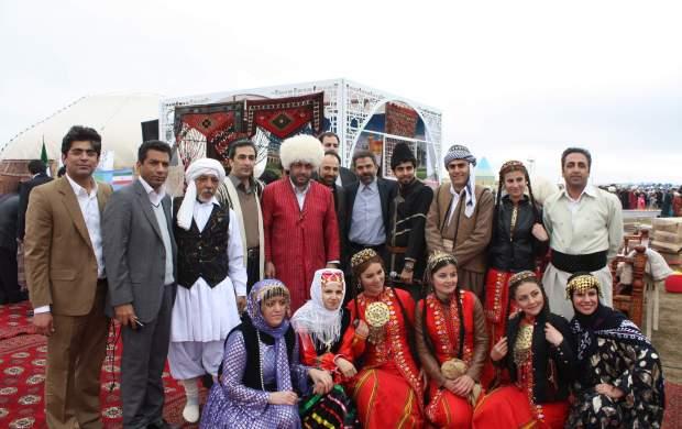 امام طلایی ترکمنستانیها کیست؟