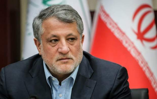 واکنش محسن هاشمی به انهدام پهپاد جاسوسی