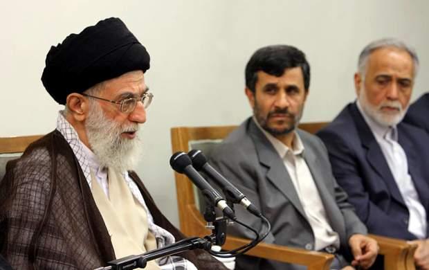 چرایی تغییرات دولت نهم و دهم در بیان رهبرانقلاب/ احمدینژاد با گفتمان «سوم تیر» چه کرد؟