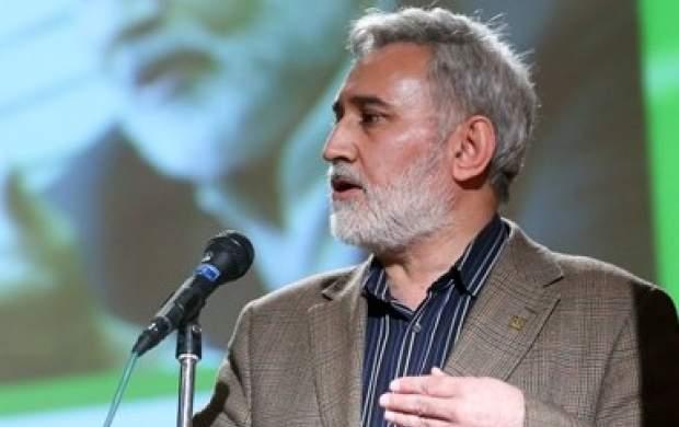 محمد رضا خاتمی به ۲ سال حبس محکوم شد