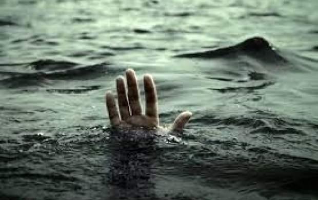 قهرمان شنا کشوری عربستان غرق شد!
