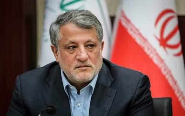 محسن هاشمی: لطفا من را تحریک نکنید