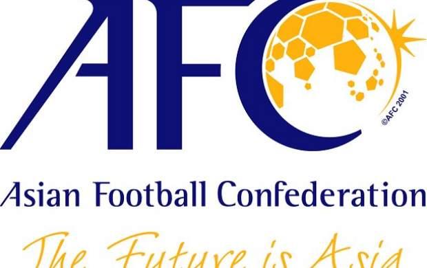 نام ایران به ردهبندی باشگاهی فوتبال آسیا بازگشت