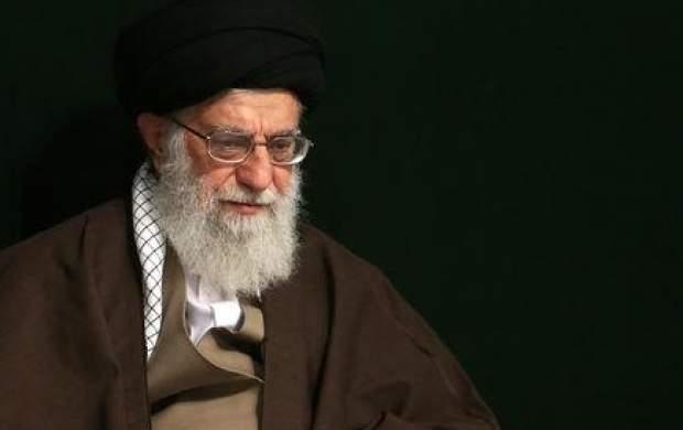 تسلیت رهبری در پی درگذشت حجتالاسلام حائری