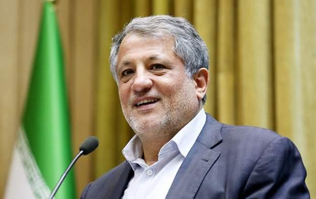 محسن هاشمی: دست مریزاد به بچههای سپاه