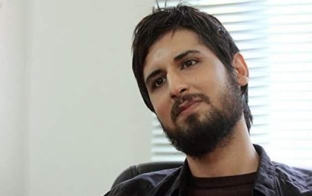 دستگیری حامد زمانی در فرودگاه مهرآباد!؟