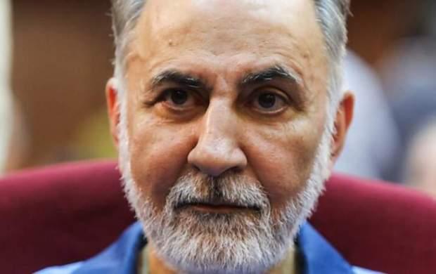 تکذیب انتقال نجفی از زندان به بیمارستان