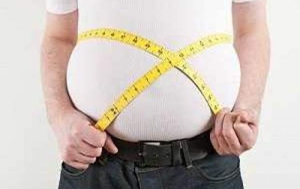 خبری خوب برای آنها که ژن چاقی دارند!