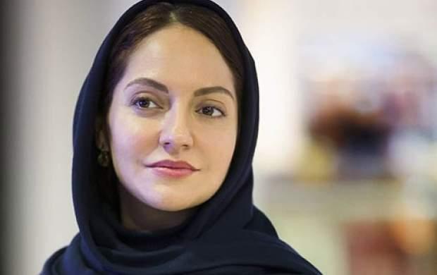 خانم بازیگر به ایران بیاید بازداشت میشود