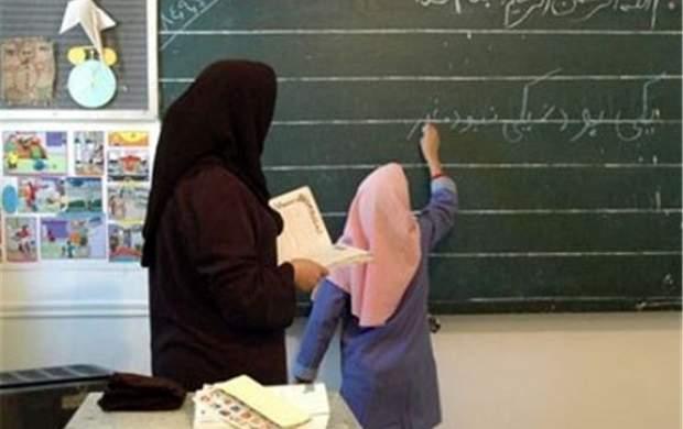 بازی دولت با آموزش و پروش چه چیزی را افشا میکند؟/ آقای روحانی تا کی بزرگترین وزارتخانه بدون وزیر می ماند؟