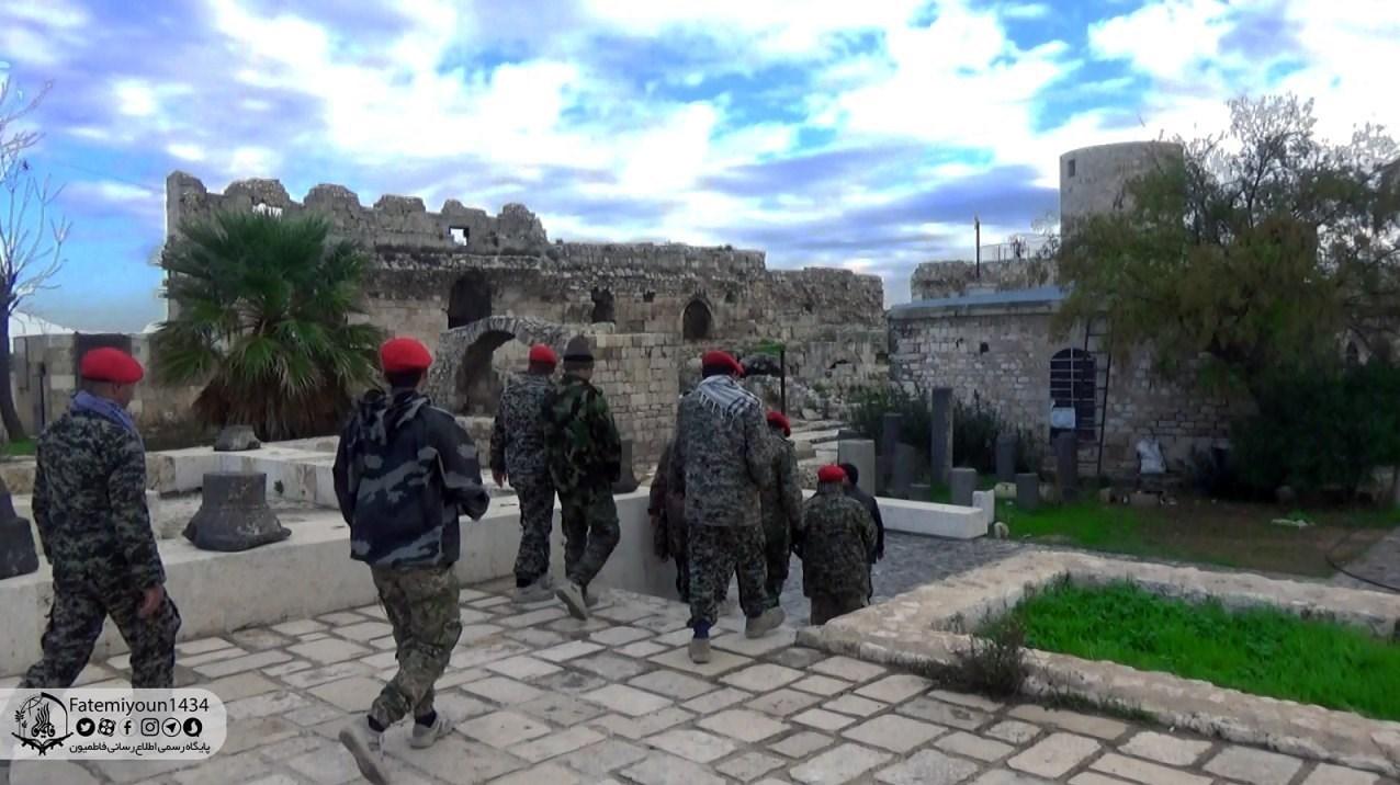 فاطمیون پسا داعش