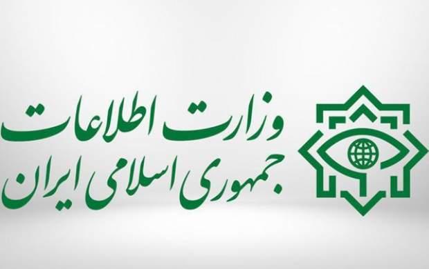 توضیح وزارت اطلاعات درباره حبس حسن عباسی