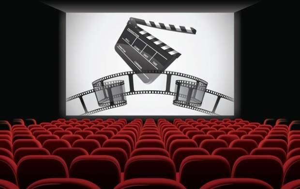 سقوط آزاد فیلم «سرکوب» در جدول فروش