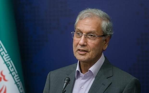 خبر ربیعی از برکناری مدیرعامل ایران خودرو