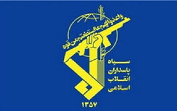 اطلاعیه سپاه درباره شهادت یک پاسدار در بناب