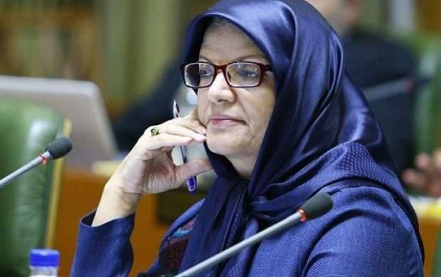 محکومیت یک عضو شورای شهر تهران